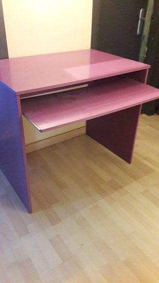 escritorio.vendo por cambio de muebles