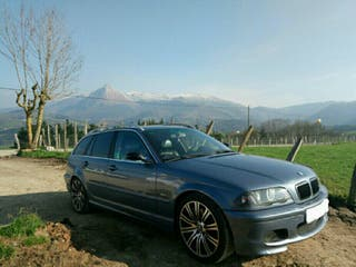 bmw 330 touring pack M