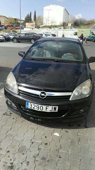 Opel astra gtc sport 2006