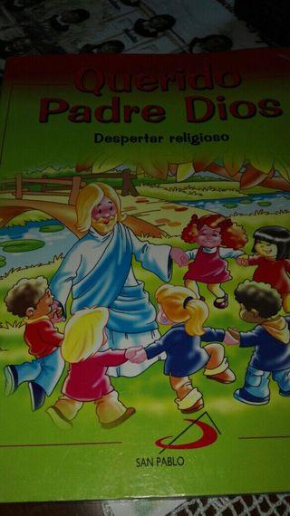 Libro padre dios