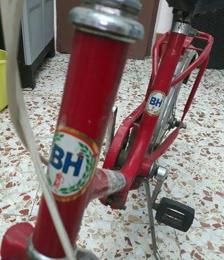 Bicicleta BH, 24 pulgadas.
