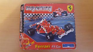 Ferrari F1 coche imán Nuevo