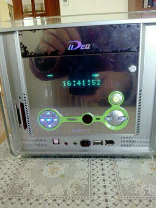 Ordenador Mini PC
