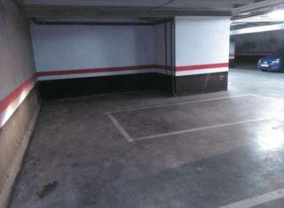se busca parcela garaje (alquiler)