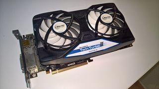 Tarjeta gráfica AMD 5870