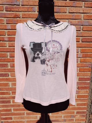 Camiseta El Armario de Lulu