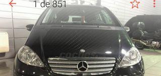 Mercedes-benz Clase A 2007 180 CDI