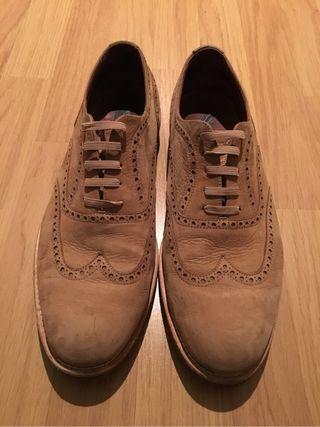 Zapatos el Corte Inglés de segunda mano en Barcelona en WALLAPOP 6f70f7ec3b5
