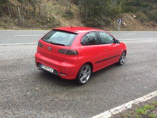 SEAT Ibiza fr 130