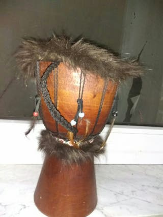 Bongó de Uganda