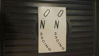 Pegatinas llantas OZ Racing