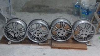 Llantas Opel Astra