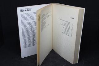 Libro Hijas de Maria - Fernando Vizcaino Casas