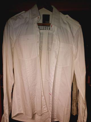 Camisa Jack and Jones hombre