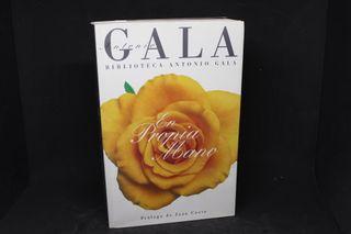 Libro En propia mano - Antonio Gala