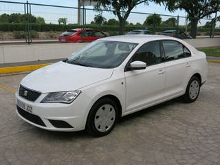 Seat Toledo 1.6 tdi 105 Ecomotive Reference 2015