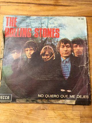 Single Rolling Stones