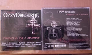 Cd Ozzoy Osbourne