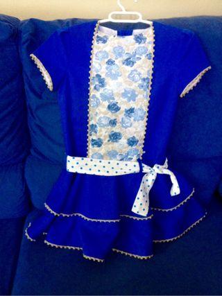 Vestido niña (EVENTOS )