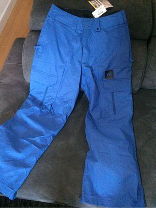 Pantalon de snow analog
