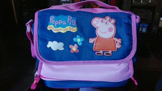 nevera peppa pig