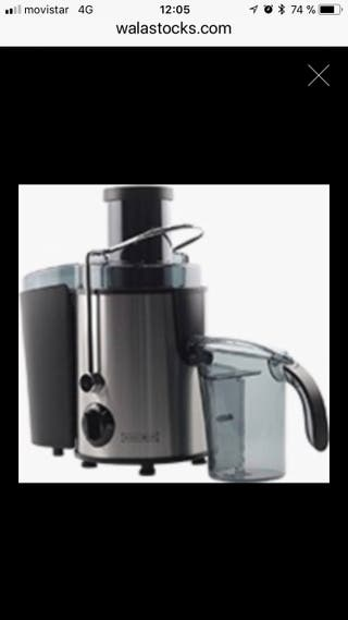 Licuadora batidora centrifugadora Nuevas