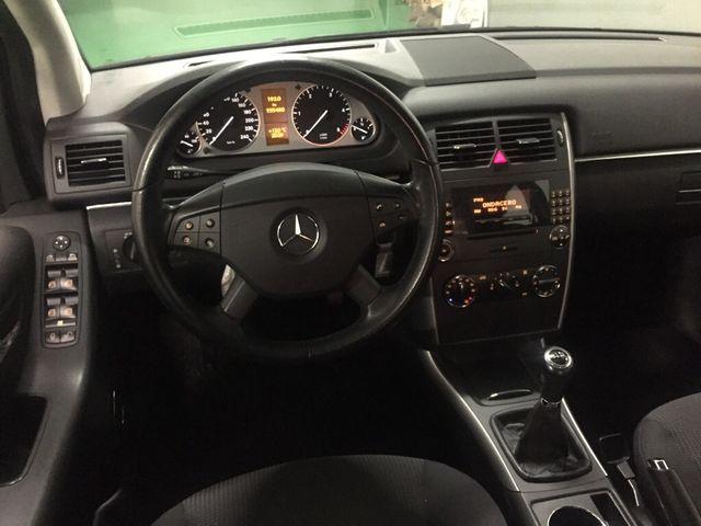 Mercedes-Benz Clase B cdi,año 2008
