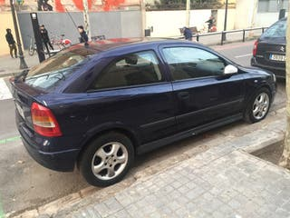 Opel Astra coupe 2006