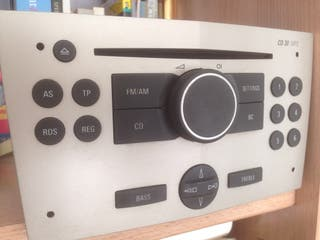 Radio Opel Astra H CD30 MP3