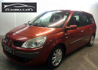 Renault Grand Scenic 7 plazas 2007