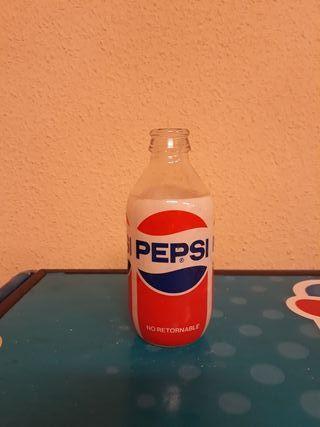 botellin pepsi
