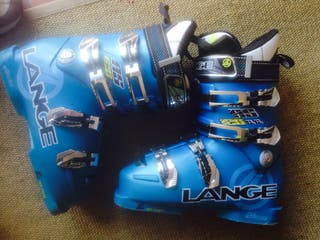 Botas esqui Lange RS 120 CS 41-42