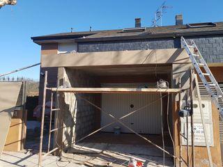 Reparaciones de tejados y arreglo de goteras
