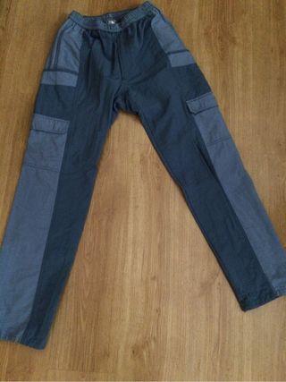 Pantalones neak peak