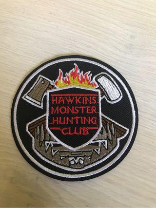 Hawkins Monster Hunting Club