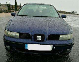 SEAT Toledo 2001 115.000 km