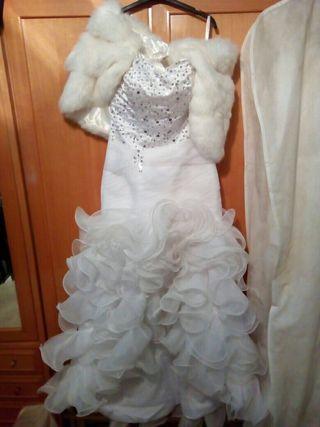 vestido de novia de segunda mano en la provincia de ciudad real en