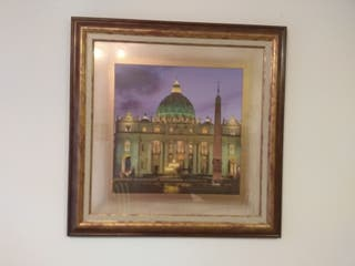 Cuadro Vaticano