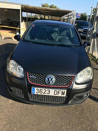 Volkswagen gti 2005