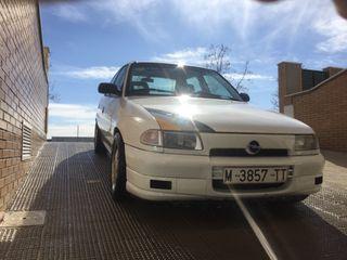Opel Astra f 16v