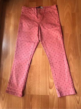 Pantalon niña