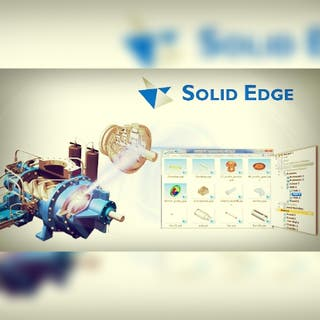 Solid Edge clases