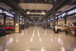 Restauración de clásicos, mecánica, compraventa