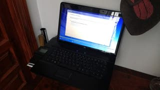 portatil compaq610 core2duo