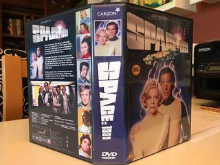 Espacio 1999 V.O. Inglés