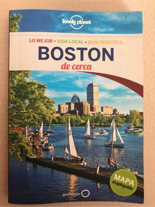 Guía Boston