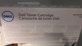 cartuchos impresora dell P7RMX