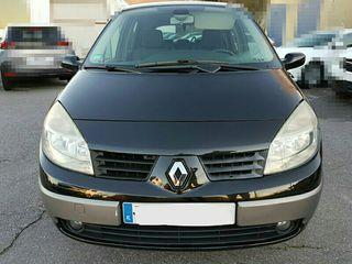 Renault Grand Scenic 150 CV 7 plazas