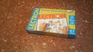 lectron juego de mesa educativo
