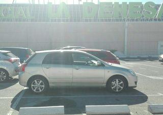 Toyota Corolla 2005
